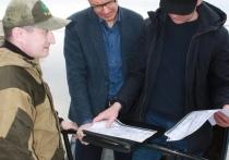Эксперты нашли источник «нефтяного» запаха на реке в Шурышкарском районе