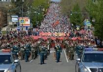 Акция «Бессмертный полк» 9 мая пройдет в Хабаровске онлайн