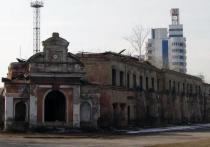 Летом 2022 года в Иркутске завершится реставрация Курбатовских бань
