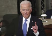 Президент США заявил, что прямо и пропорционально отреагировал на якобы имевшее место «вмешательство» России в американские выборы