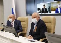 В Кузбассе планируют построить завод по сжижению метана