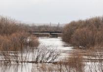 В Новокузнецке из-за резкого подъема реки эвакуируют жителей