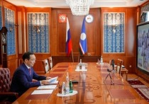 В Якутии отменено проведение майских мероприятий в традиционном формате