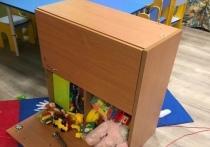 В Иванове ведется следствие по факту падения шкафа на 4-летнюю девочку