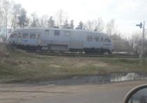 В Ивановской области под колесами поезда погиб мужчина