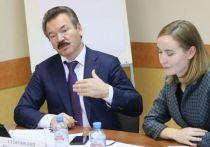 Новая компания Михаила Сутягинского переехала из Омска в Дзержинск