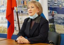 Новый заместитель мэра Хабаровска приступила к работе