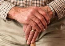 Житель Калуги отметит 100-летний юбилей