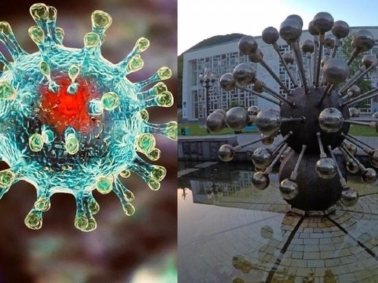 Чучело коронавируса сожгут в курортном Железноводске
