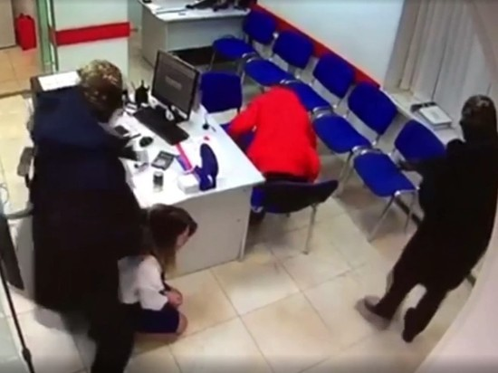 Полиция завершила расследование дела о дерзких грабителях банков