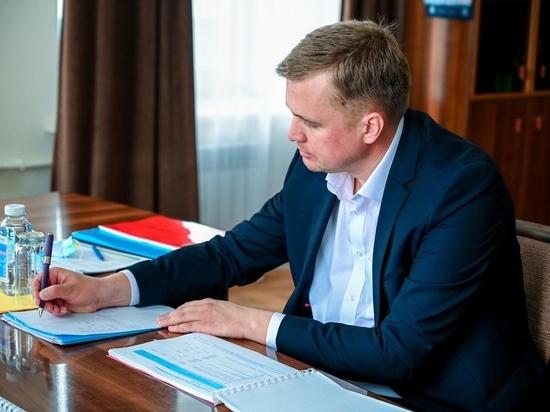 Следственный комитет закончил расследование уголовного дела в отношении мэра Троицка