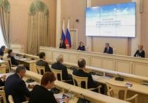 Совет законодателей РФ поддержал инициативу спикера калужского парламента
