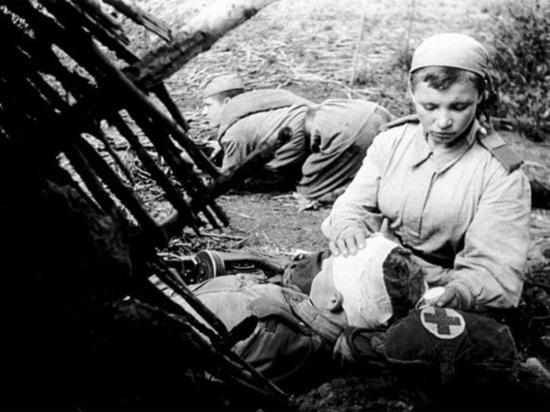 Томичам покажут работу полевого госпиталя времен Великой Отечественной войны