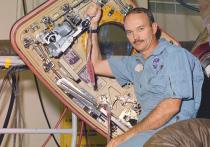 Умер участник полета на Луну Майкл Коллинз: «Самый одинокий человек»