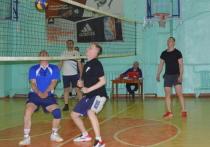 В Бурятии волейболисты «ТимлюйЦемента» завоевали первое место на поселковом чемпионате