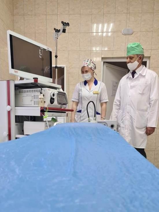 Ставропольский губернатор призвал не ограничиваться отделкой при ремонте больниц