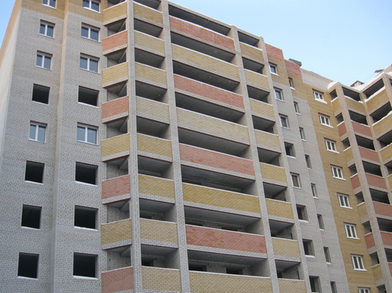 В Кирове обещают достроить еще один проблемный дом