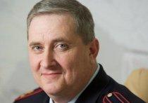 Экс-глава ГИБДД Красноярска Андрей Маерчук умер от коронавируса в Новосибирске
