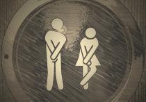 Каждый пятый россиянин стесняется пользоваться туалетом на работе
