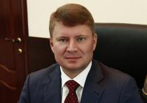 Мэр Красноярска Сергей Еремин опроверг информацию об отставке четырех чиновников из строительной сферы городской администрации