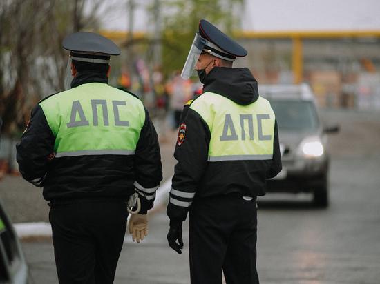 В Калмыкии выявлено почти двести случаев нарушения правил перевозки детей