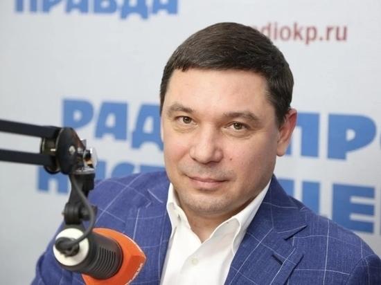 В Сети появился рецепт шашлыка от главы Краснодара