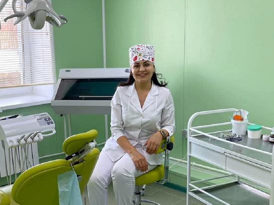Стоматолог из другого региона приехала работать в поселок Ямала