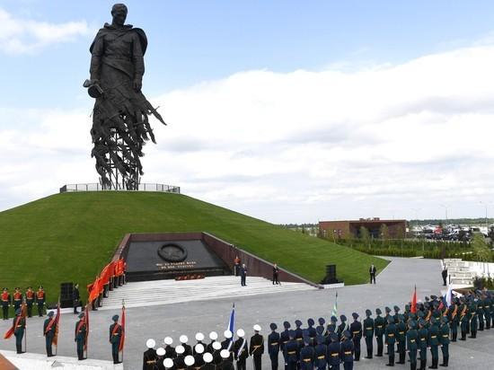 В Тверской области состоится церемония закрытия экспедиции «Ржев. Калининский фронт»