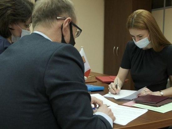 Бутина примет участие в праймериз «ЕР» от Кировской области