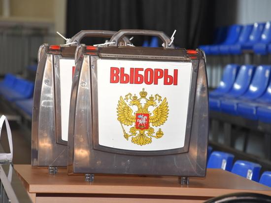 Ростислав Радзивил стал новым главой томского облизбиркома