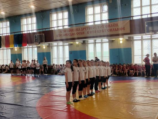 «Спортивная весна» прошла во Владивостоке