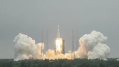 Китай вывел на орбиту главный модуль своей космической станции