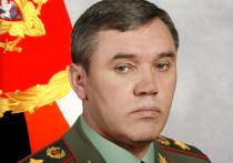 Начальник российского Генштаба Валерий Герасимов 29 апреля подвел итоги контрольных проверок войск по итогам зимнего периода обучения