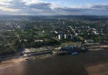 Дегтярев: «Комсомольск-на-Амуре в шаге от звания Города трудовой доблести