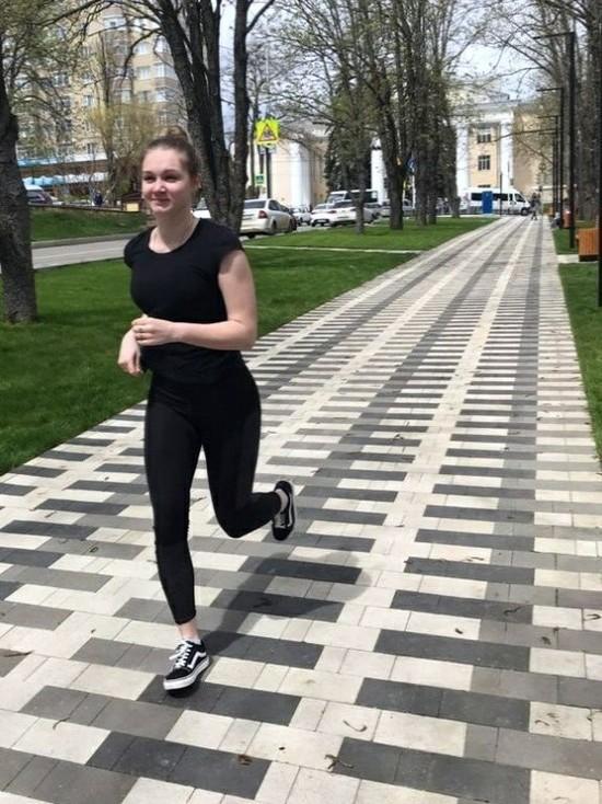Студентка Ставропольского филиала РАНХиГС отличилась в проекте ГТО
