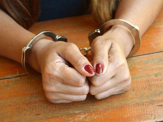 В Сольвычегодске задержана подозреваемая в убийстве