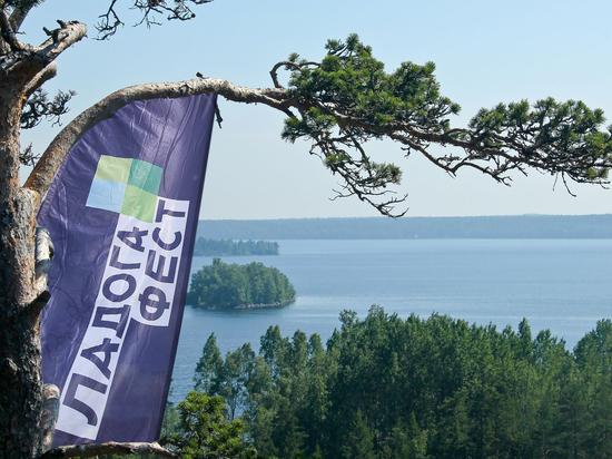 Организаторы спортивно-туристического фестиваля «Ладога Фест» анонсировали четвертый сезон