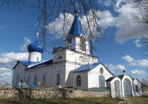 Депутаты утвердили границы охранных зон старинной гдовской церкви