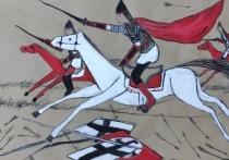В Смоленске открылась выставка, посвященная 800-летию Александра Невского