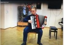 В Смоленске состоялся Открытый городской фестиваль-конкурс исполнителей инструментальной музыки