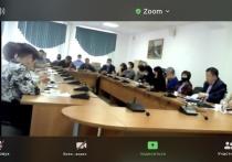 Закаменцев приглашают на второй общегородской сход жителей в формате онлайн