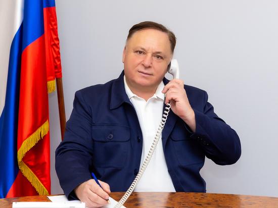 Олег Валенчук: Наша задача – не допустить проявлений чиновничьего равнодушия и бюрократизма
