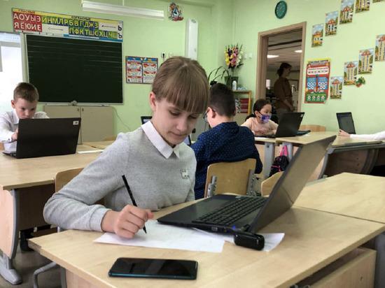 Победившие в Арктической олимпиаде юные математики из ЯНАО поедут в Иннополис