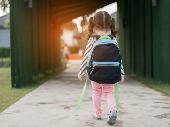 Детские сады Петербурга не отпускают на длинные выходные