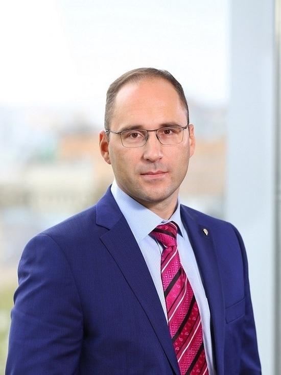 Александр Шаронов награжден орденом Нижегородской области