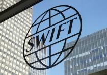 Депутаты Европарламента выступили с инициативой отключить Россию от межбанковской системы передачи информации о платежах SWIFT в случае «продолжения агрессии на Украине»