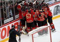 Пробили потолок: в КХЛ чемпион изменился, а лига осталась прежней