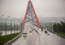 Стоимость Южного транзита в Новосибирске увеличилась до 50 млрд рублей