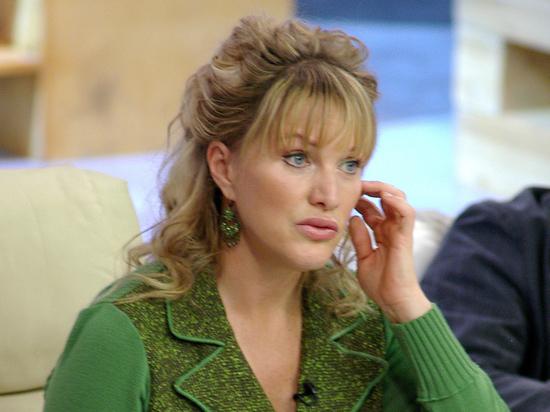 Елена Проклова отреагировала на слова вдовы Олега Табакова Марины Зудиной и Яны Поплавской