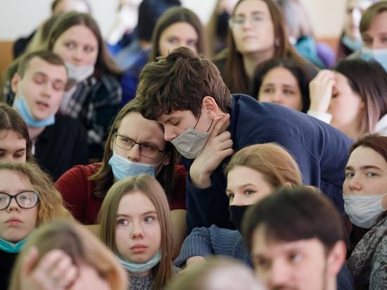 В Псковской области станет больше бюджетных мест в вузах